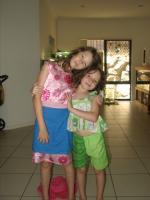 Jade & Erin