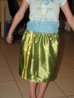 E6 Skirt