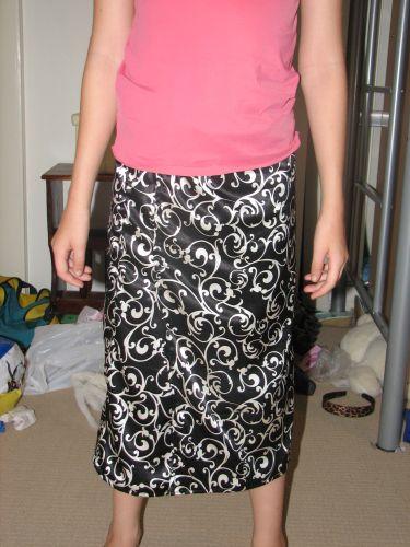 J9 Skirt