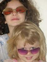 Sunglasses Girls