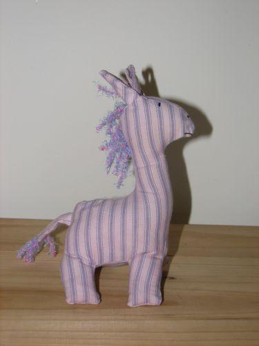 Stripy Giraffe