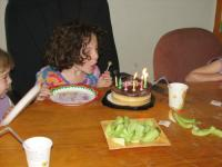 E6 Birthday
