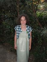 E7's Birthday Dress