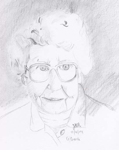 G'Ma Miller